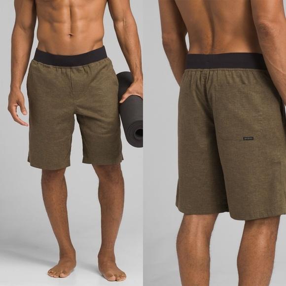 Prana Herren Vaha Shorts